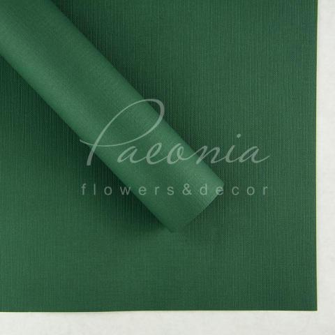 Папір Флористичний водостійкий листовий 60см*60см щільність 100г/м кв Мішковина темно-оливковий