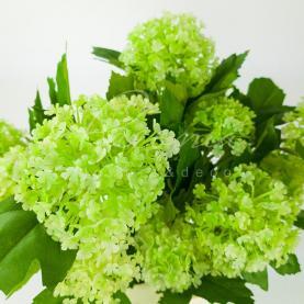 Квітка штучна Viburnum 45 см