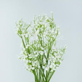 Цветок искусственный Гипсофила 65см