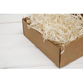 Стружка древесная 10 кг тюк (цена за 1 кг.)
