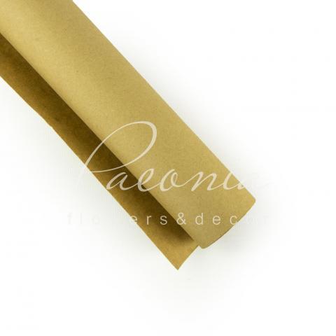 Папір крафт в рулоні (70 гр/м2) 65 см*8 м