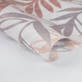 Папір листовий для упаковки квітів від мороза 80*100 см