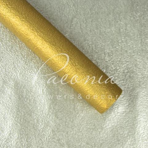 Папір з тисненням бронзовий 60 см*5 м
