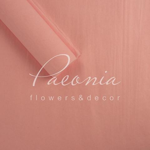 Папір Тішью рожева 50*70 см