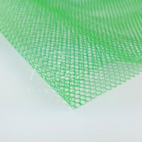 Сітка Флористична листова 50см*50см Деко-люкс зелена
